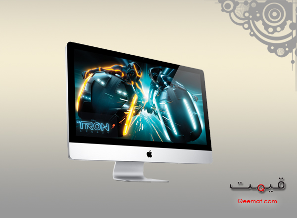 Apple Macbook iMac Display