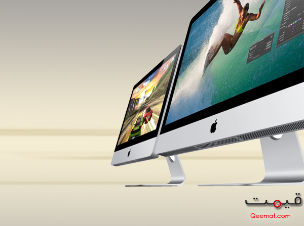Apple Macbook iMac Picture