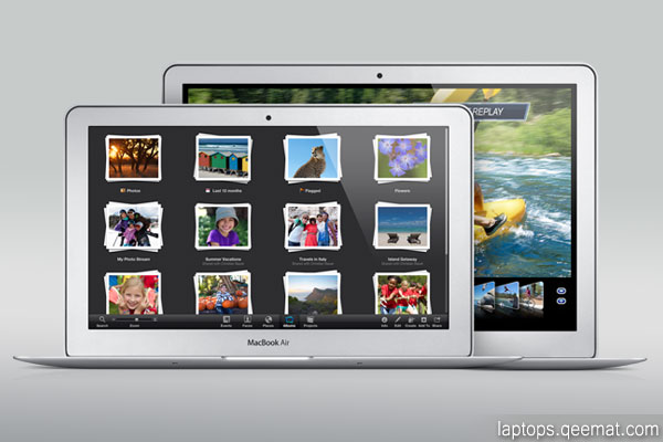 New Apple Macbook Air Picture