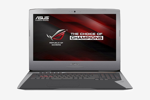 Asus GL752VW ROG Picture