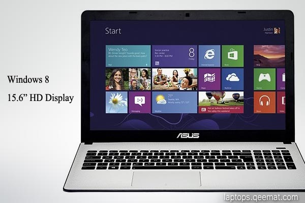 ASUS X501A TH31