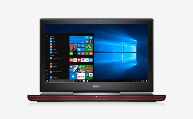 Dell Inspiron 7566 Core i5 Price