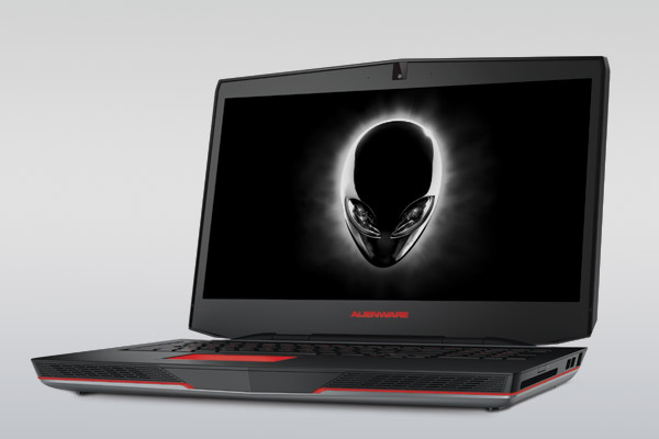 Dell Alienware 15 Picture