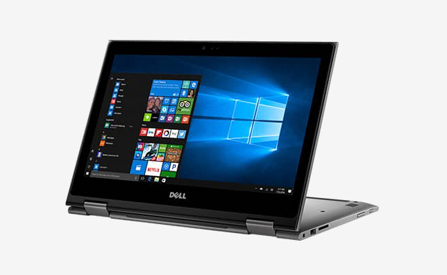 Dell Inspiron 5378 Price