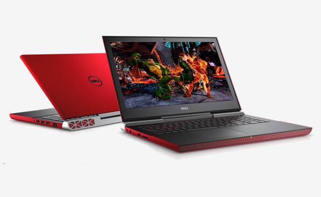 Dell Inspiron 7566 ci7 with 128GB Price