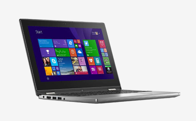 Dell Inspiron 7568 (256GB) Price