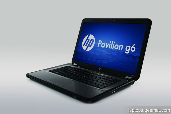 HP Pavilion G6-1007TU Laptop