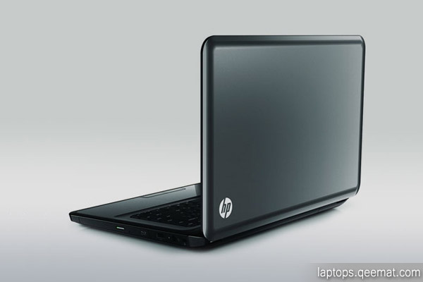 HP Pavilion G6-1007TU Outlook