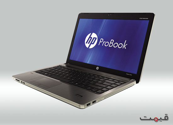 HP Probook 4530s Notebook Picture