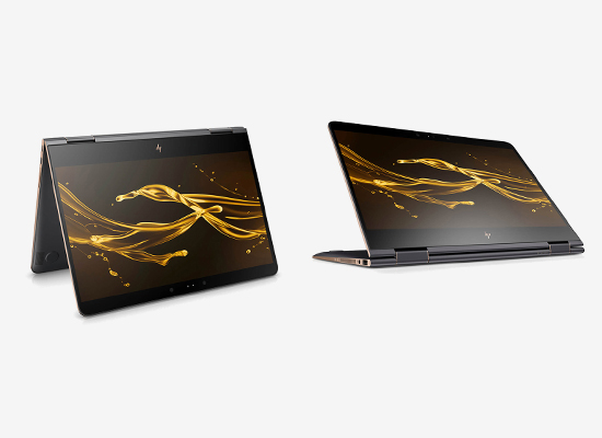 HP Spectre x360 Convertible 15-BL075nr in Pakistan