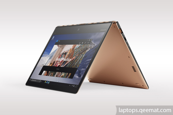 Lenovo Yoga 900 Picture
