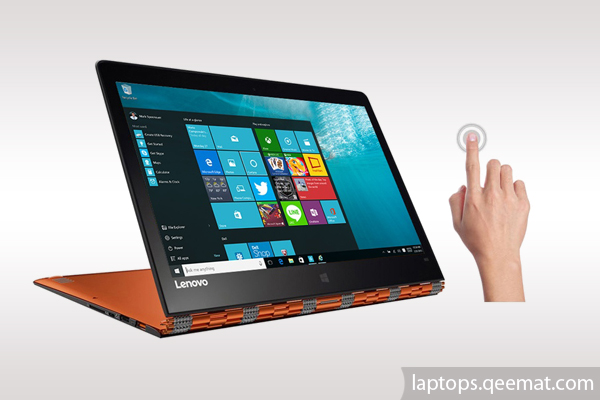 Lenovo Yoga 900 Touchscreen