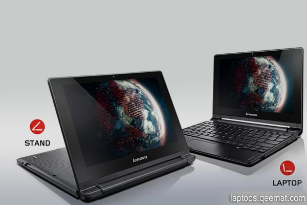 Lenovo IdeaPad A10 Display