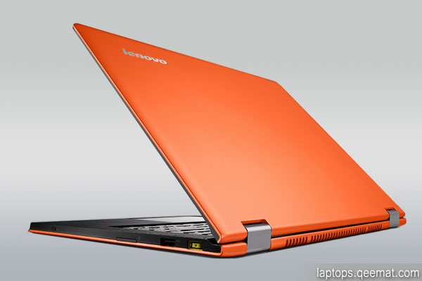 Lenovo IdeaPad Yoga 13 Picture