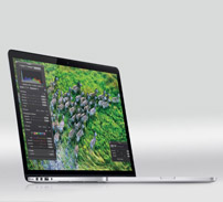 New Macbook Pro with Retina Display Launched by Apple