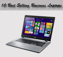 10 Best Selling Business Laptops in 2017