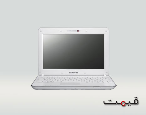 Samsung Notebook N210 Picture