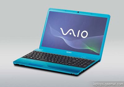 Sony Vaio EB37FD Display
