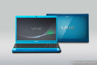 Sony Vaio EB37FD Laptop