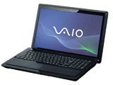 Sony Vaio F Series Notebook Price