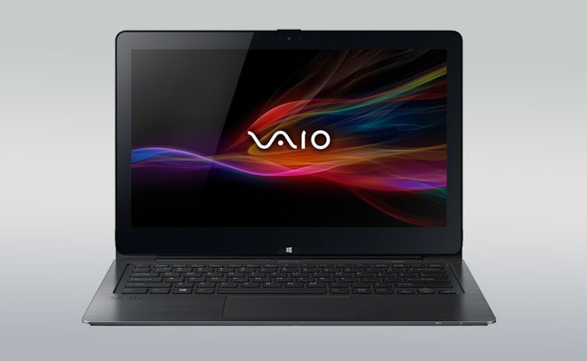 Sony Vaio Fit 13 Laptop