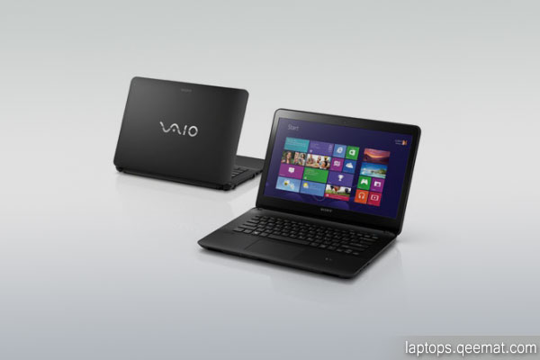 Sony Vaio Fit 14 Picture