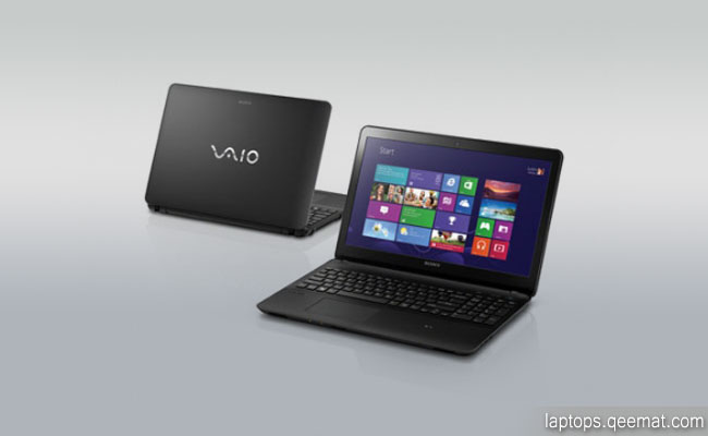 Sony Vaio Fit 15 Picture