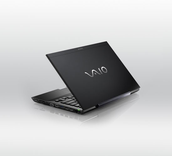 Sony Vaio S Series Core i7 Notebook