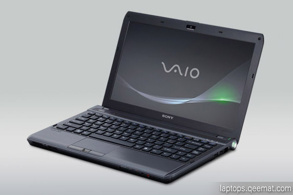 Sony VPC-S132FX/B Notebook Display