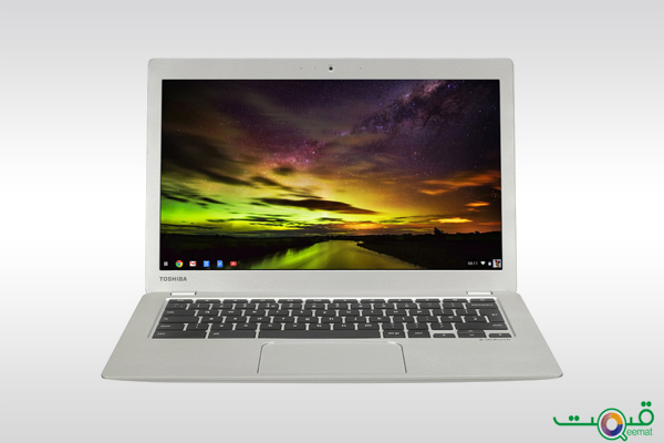 Toshiba Chromebook 2 Pictures